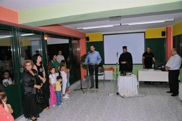 Την πολιτιστική αποκέντρωση κάνει πράξη ο Δήμαρχος Περιστερίου Ανδρέας  Παχατουρίδης με λειτουργία από φέτος του παραρτήματος εργαστηρίων  πολιτιστικών και ... 33facc1b57c