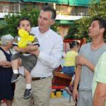 Εκδηλώσεις σε παιδικές χαρές για τη γιορτή της μητέρας