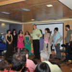 Μελωδική συναυλία από το Δημοτικό Ωδείο