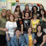 Oμάδα Γονέων στο 52ο Νηπιαγωγείο Περιστερίου