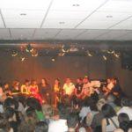 Συναυλία της τάξης του Σύγχρονου Τραγουδιού  του Δημοτικού Ωδείου Περιστερίου
