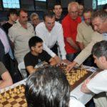 Λαμπρή σκακιστική διοργάνωση από τον Δήμο Περιστερίου