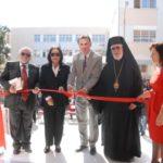 Εγκαίνια της νέας σύγχρονης βιβλιοθήκης του Δήμου Περιστερίου