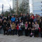Υποδοχή μαθητών και εκπαιδευτικών ευρωπαϊκών  δημοτικών σχολείων