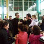 Σε κλίμα ενότητας και αλληλεγγύης  τα Κούλουμα στο Δήμο Περιστερίου