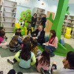 Η Δημοτική Βιβλιοθήκη Περιστερίου γιόρτασε την Παγκόσμια Ημέρα Παιδικού Βιβλίου