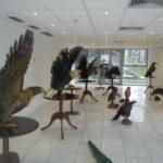 Έκθεση δημιουργίας «Η τέχνη στο μέταλλο»