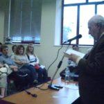 Το Δημοτικό Ελεύθερο Πανεπιστήμιο  Περιστερίου συνεχίζει και πρωτοπορεί…