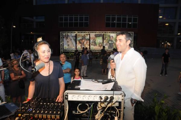 Ο Β. Λώλος μίλησε στο Radio Deejay