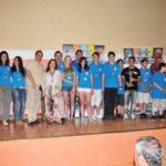Πρωταθλήτρια στο σκάκι για 2η συνεχόμενη χρονιά η Πνευματική Στέγη Περιστερίου