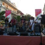 Ο Δήμος Περιστερίου γιόρτασε την Ευρωπαϊκή Ημέρα Μουσικής