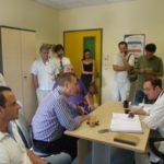 Παρέμβαση του Δημάρχου για δωρεάν πρόσβαση των ανέργων στο Κέντρο Υγείας