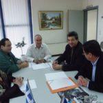 Μνημόνιο συνεργασίας του Δήμου με την ΕΕΡ