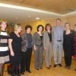 Με επιτυχία διοργανώθηκε το 3ο  Πανελλήνιο Συνέδριο Δημοτικών Βιβλιοθηκών