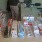 Πάταξη λαθρεμπορίου από τη Δημοτική Αστυνομία Περιστερίου