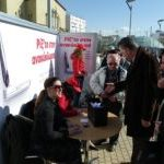 Πρωτοπόρος ο Δήμος Περιστερίου στην ανακύκλωση