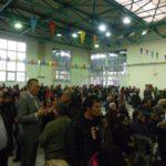 Σε κλίμα αλληλεγγύης τα Κούλουμα στον Δήμο Περιστερίου