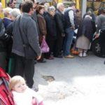 10 τόνους γάλα μοίρασε δωρεάν ο Δήμος Περιστερίου με τη ΝΟΥΝΟΥ