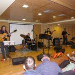 Εκδήλωση αφιερωμένη στη τζαζ μουσική και τον ποιητικό λόγο