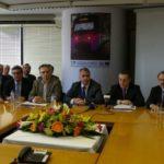 Υπεγράφη η σύμβαση για τη λειτουργία των σταθμών «Περιστέρι» και «Ανθούπολη»