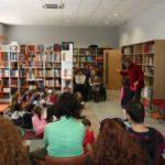 Βιωματική παρουσίαση παραμυθιών σε παιδιά, γονείς και εκπαιδευτές