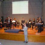 Cine «το όνειρο» από την Ορχήστρα Νέων Ακουσμάτων του Δημ. Ωδείου Περιστερίου