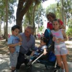 Ολοήμερη Δωρεράν Διασκέδαση, Χαράς, Παιχνιδιού για τα Περιστεριωτόπουλα