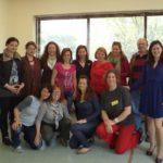 Ομάδα Γονέων από το Κέντρο Πρόληψης του Δήμου Περιστερίου