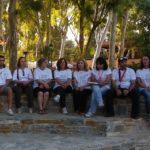Δεκάδες Περιστεριώτες εθελοντές «αγκάλιασαν» το νέο Άλσος