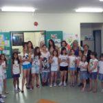 Καλοκαιρινή εκδήλωση του ΚΔΑΠ του Δήμου Περιστερίου