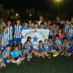 Μεγάλη γιορτή ποδοσφαίρου από το Τμήμα Αθλητισμού του Δήμου Περιστερίου