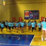 19η Γιορτή Γυμναστικής του Δήμου Περιστερίου