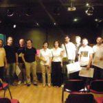Απονομή τίτλων σπουδών - αποφοιτηρίων  σπουδαστών του Δημ. Ωδείου Περιστερίου