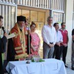 Κοντά στους μαθητές και εκπαιδευτικούς ο Δήμαρχος Περιστερίου Α. Παχατουρίδης