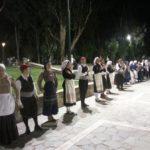 «Ένας χορός για όλους μας» στο νέο Άλσος Περιστερίου