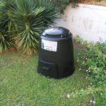 Εφαρμογή της οικιακής κομποστοποίησης από τον Δήμο Περιστερίου