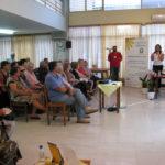 Ενημερωτική εκδήλωση για το κοινό στο Δήμο Περιστερίου