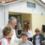 Ο Δήμος Περιστερίου κοντά στους μαθητές με ειδικές ανάγκες
