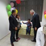 Δωρεάν εμβολιασμός παιδιών στον Δήμο Περιστερίου