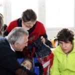 Διήμερο χαράς, δημιουργίας και αλληλεγγύης για τα παιδιά με προβλήματα όρασης