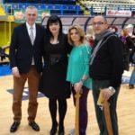 Σεμινάρια χορού για τα Χορευτικά Τμήματα Δήμου Περιστερίου