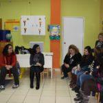 «Σχολές Γονέων» στους Βρεφονηπιακούς Σταθμούς Δ.Περιστερίου