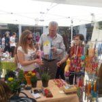 Ο Δήμος Περιστερίου στηρίζει τα Πασχαλινά Bazaar
