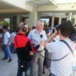 Επιτυχής η κοινωνική δράση «Αυτό το Πάσχα Γίνε και Εσύ Νονός»