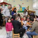 Αξιοθαύμαστες δράσεις των Βρεφονηπιακών Σταθμών Δήμου Περιστερίου