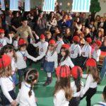 Ξεχωριστή γιορτή στον 2ο Βρεφονηπιακό Σταθμό (Χριστοδουλάκειο)