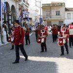 Άξιος εκπρόσωπος η Φιλαρμονική  Ορχήστρα του Δήμου Περιστερίου