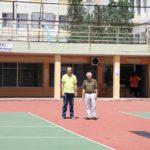 Αλλάζουν εικόνα τα σχολικά κτίρια του Δήμου Περιστερίου
