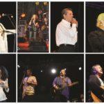 «Πλημμύρισε» το Άλσος Περιστερίου στη μεγαλύτερη συναυλία αλληλεγγύης