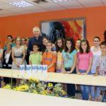 Κοινωνική αλληλεγγύη από τους μαθητές του 27ου Δημοτικού Σχολείου Περιστερίου